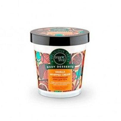 Body crème hydratant pour le corps BIO 450 ml
