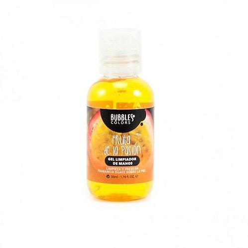 Gel nettoyant hydroalcoolique Bio Fruits Passion 60 ml