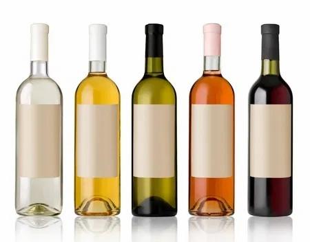 Add a bottle of wine