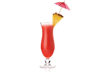 Drink Ticket-Hurricane