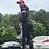 Thumbnail: #WeJustLivin Houndstooth Jogger Set