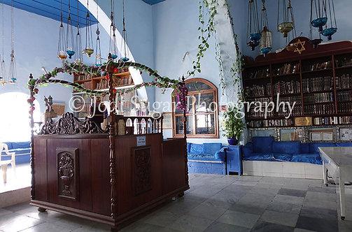 Rabbi Yosef Caro Synagogue