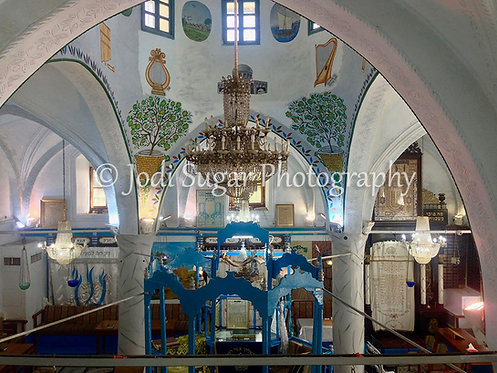 Abuhav Synagogue 2