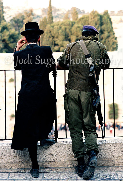 Soldiers of G-d