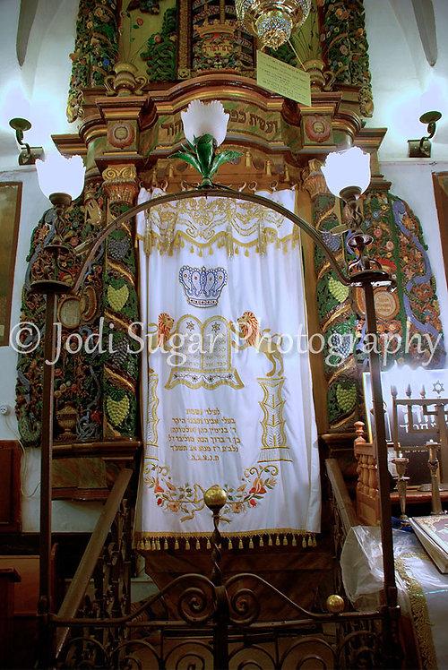 Ari Synagogue, Safed