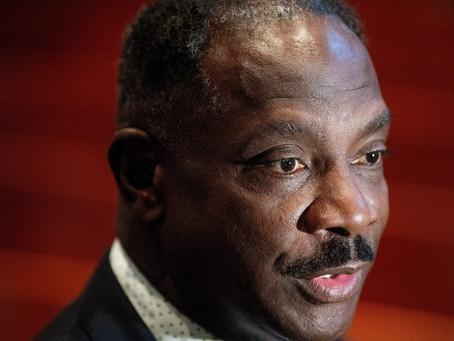 Alabama Senator David Burkette resigns amid allegations of ethics violations