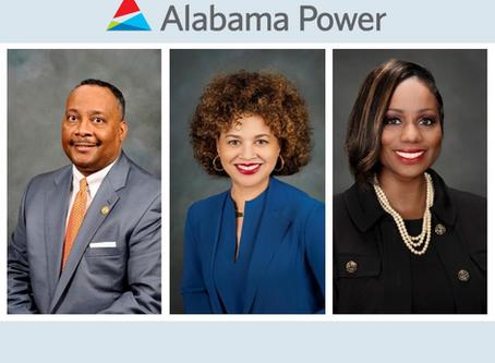 Alabama Power announces three leadership changes at Birmingham headquarters