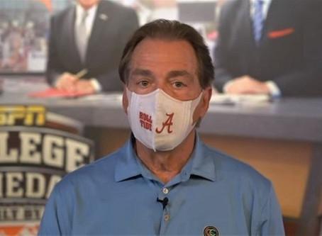 Alabama, Auburn players respond as coronavirus leads major conferences to nix fall football schedule