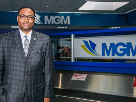 Montgomery Regional Airport among airports making $5 billion total impact in Alabama