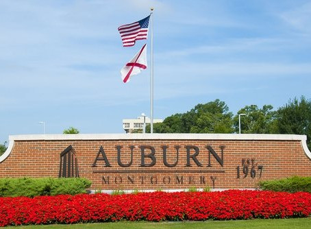 Auburn University at Montgomery explores race relations, Medicaid expansion and education equity