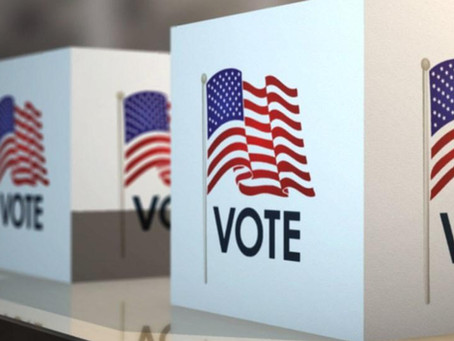 Amendments to state constitution on Nov. 3 ballot