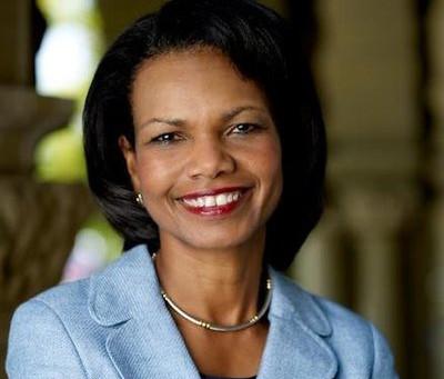 Dr. Condoleezza Rice to Advise New Innovation Commission Promoting Entrepreneurship in Alabama