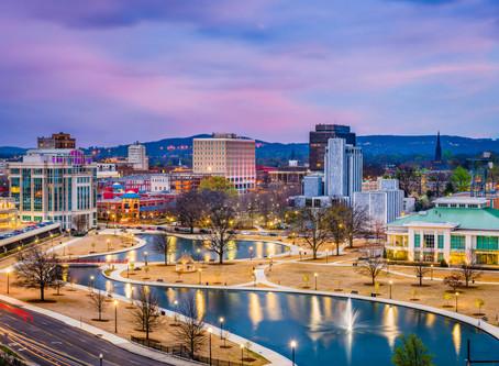 Huntsville Receives $12.5 Million Federal Grant for New Multimodal Transit Station