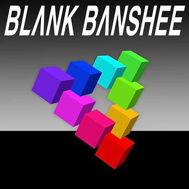 Blank Banshee 1