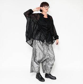 Bluse/ Tunika-Kleid von  RUNDHOLZ
