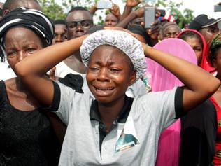 Christians beheaded by Fulani Jihadists in Nigeria