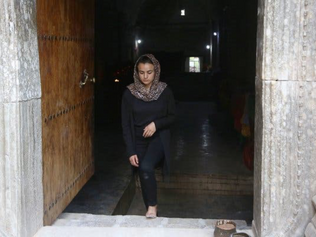 Yazidi woman faced her ISIS rapist in Iraqi court, then watched him sentenced to death
