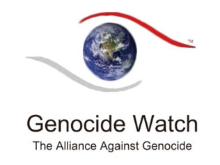 GENOCIDE WATCH ANNUAL REPORT 2020