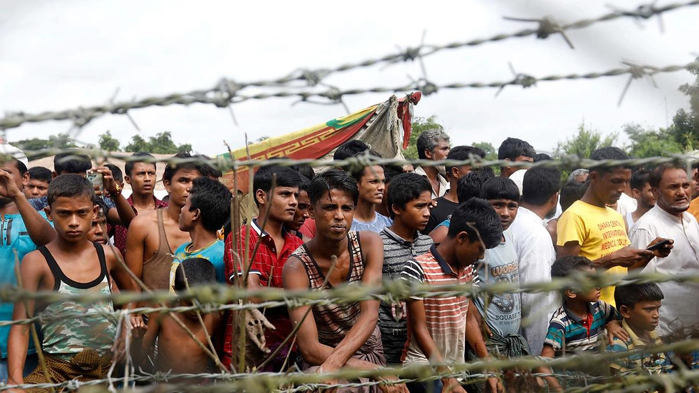 https://www.thenational.ae/world/asia/myanmar-government-erases-evidence-of-rohingya-genocide-in-rakhine-state-1.788063