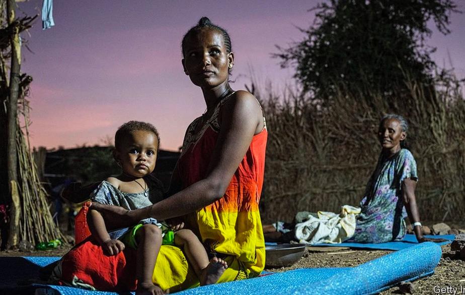 Genocide Emergency: Ethiopia