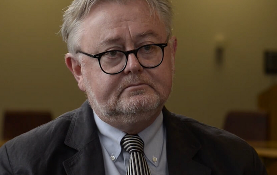 Myanmar's Lawyer, Schabas, Details Crimes Against Rohingya