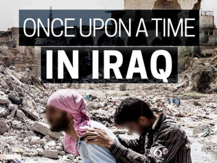 "Iraqi Christians Criticize BBC's ""Once Upon A Time in Iraq"""