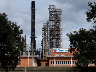 Chevron Lobbies to Head Off New Sanctions on Myanmar
