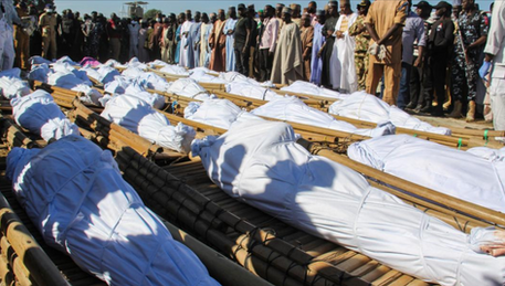 US Mission to Nigeria Faulted as Genocide of Christians Intensifies