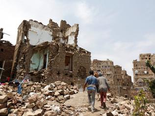 UN War Crimes Report on Yemen Accuses Saudi Arabia and U.A.E. of bombing and killing thousands of ci