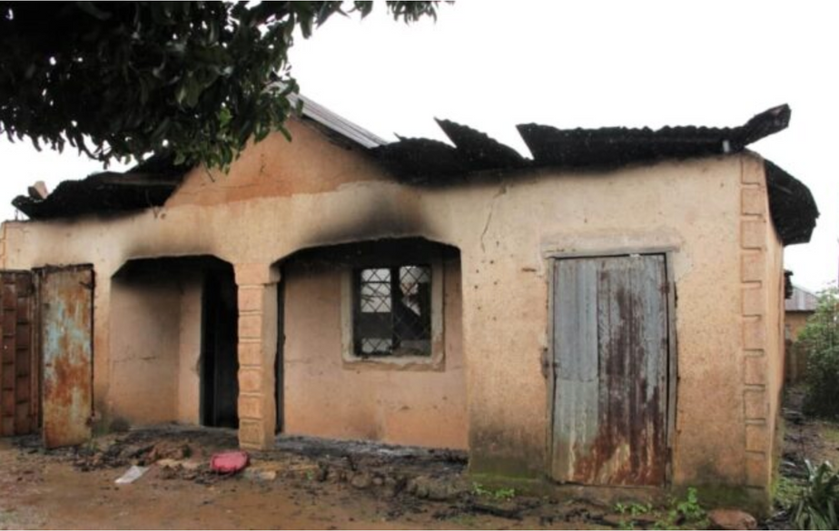 Fulani Jihadists Kill Scores Near Nigerian Army Base