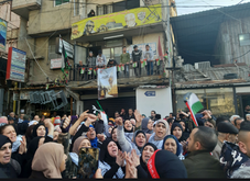 Palestinian refugees: between Gaza solidarity and Lebanese discrimination