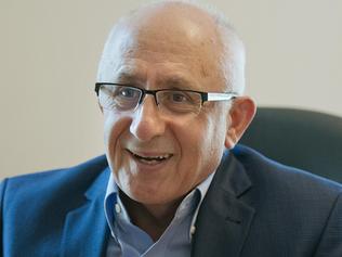 Clark professor presents new evidence of Armenian genocide