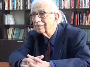 Israel Charny on Israel's Failed Armenian Genocide Response