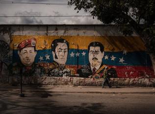 A Knock, Then Gone: Venezuela Secretly Detains Hundreds to Silence Critics