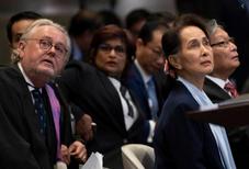 Five IAGS Presidents Rebuke Schabas For ICJ Myanmar Genocide Denial Advocacy