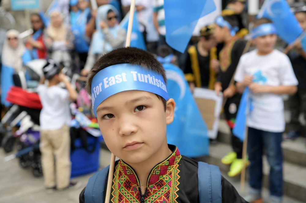 Uyghurs in Australia are pressing Canberra to take a firmer stance with China on its treatment of the Muslim minority. Thus far, Australia's response has been relatively muted. Tracey Nearmy/AAP