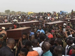 At least 50 Nigerian Christians killed by Fulani attacks in March, NGO reports
