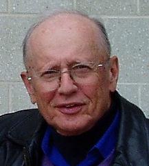John Hubbell Weiss