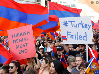 The Consequences OF Denying The Armenian Gencocide