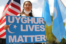State Dep't Lawyers Again Deny Genocide-This Time of Uyghurs