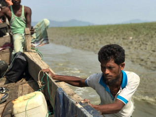 A 2015 Genocide Warning: Applying Stanton's 10 Stages to the Rohingya of Myanmar