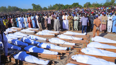 Nigerian Islamic Jihadists Massacred 1,470 Christians In First Four Months Of 2021