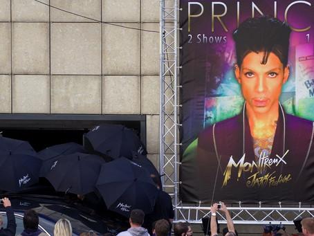 ¡Lanzarán álbum póstumo e inédito de Prince!