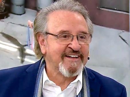 """""""Quico"""", Alfredo Adame y Rommel Pacheco, entre los famosos que buscan un cargo político en 2021"""