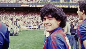 A casi un año de su muerte, españoles y argentinos jugarán este partido como homenaje
