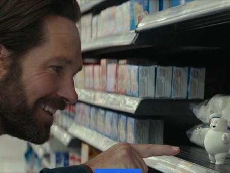 CAZAFANTASMAS: MÁS ALLÁ: Nuevo Tráiler Oficial HD en español. En cines 3 de diciembre