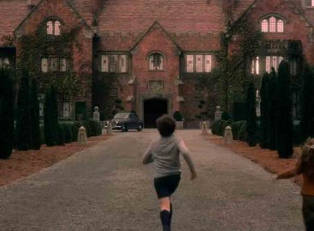 La mansión de La Maldición de Bly Manor es un lugar real