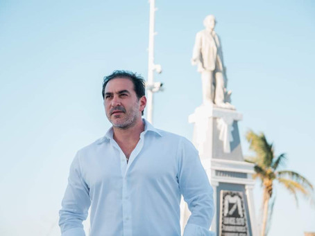 Julián Zacarías deja su cargo para competir en las próximas elecciones