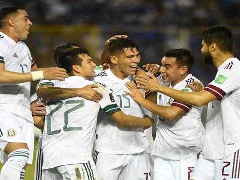 Rumbo al Mundial de Qatar 2022, cuándo son los encuentros de México