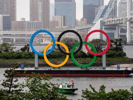 JJ.OO. de Tokio someterá a deportistas a pruebas diarias de COVID-19